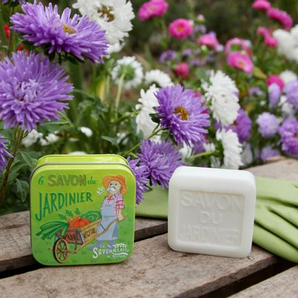 Kitchen Furniture - SPECIAL SOAPS - LA SAVONNERIE DE NYONS
