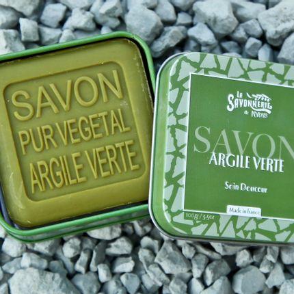 Gift - WELLNESS RANGE - LA SAVONNERIE DE NYONS