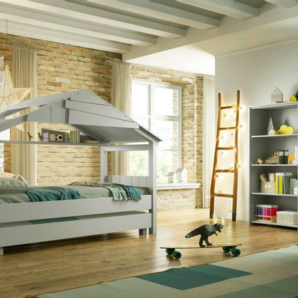 Children's bedrooms - CABANE STAR - MATHY BY BOLS