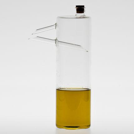 Objets design - L'huile de Sisyphe. - LAURENCE BRABANT EDITIONS