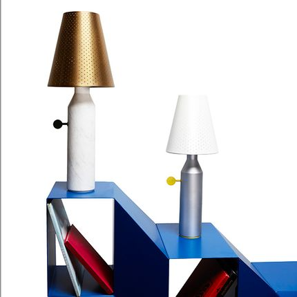 Table lamps - Vulcain - LA CHANCE
