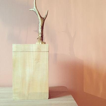 """Objets de décoration - """"Forêt"""" - RENARD BIJOUX"""