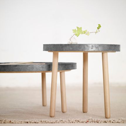 Coffee tables - Egon Coffee Table - ALKI
