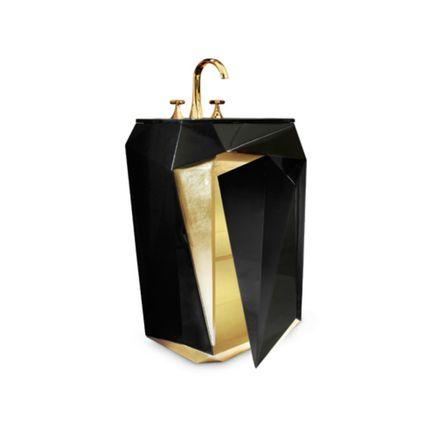 Sashbasins - Diamond Freestanding - MAISON VALENTINA