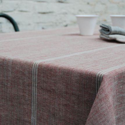 Kitchen fabrics - TABLECLOTH BIELLA - CHARVET EDITIONS