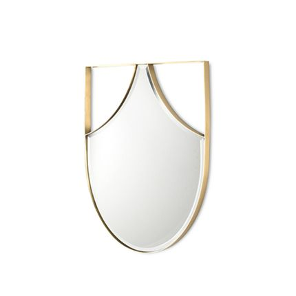 Meubles pour salles de bains - Miroir Koi - MAISON VALENTINA