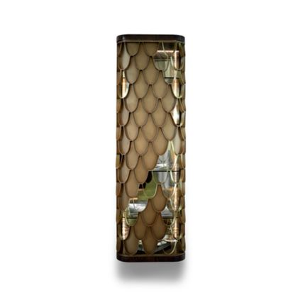 Bathroom furniture - KOI Tall Storage - MAISON VALENTINA