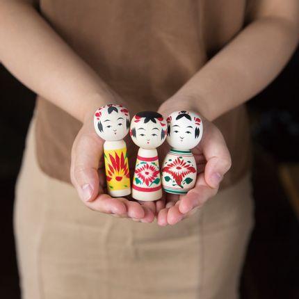 Gift - Codama - SAKURAI KOKESHI