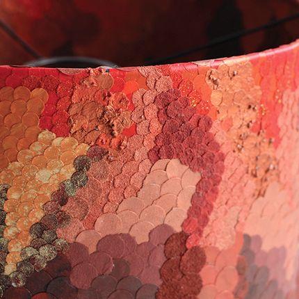 Décoration murale - Consumption 1223 {L}  - AURELIE WOZNIAK