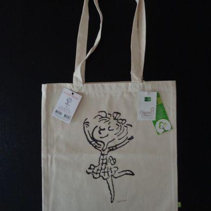 Sacs / cabas - Tote bag Le Petit Nicolas © - CAPUCINE DESIGN
