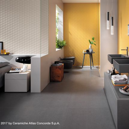Ceramic - ARKSHADE Wall Design - ATLAS CONCORDE