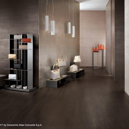 Revêtements intérieurs - MEK Floor Design - ATLAS CONCORDE