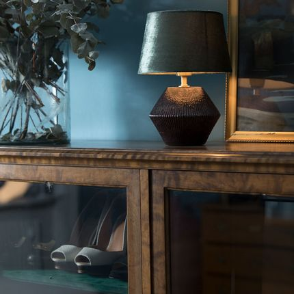 Table lamps - ALFONSO - WATT&VEKE