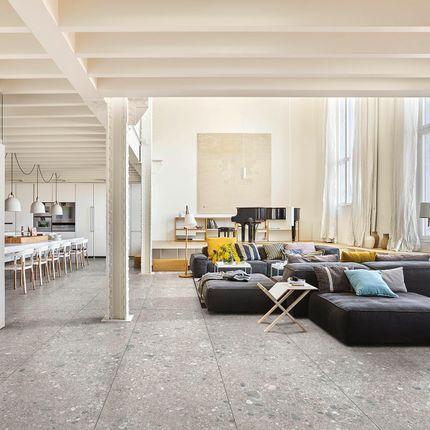 Indoor coverings - Marazzi Mystone Ceppo di Gré - MARAZZI