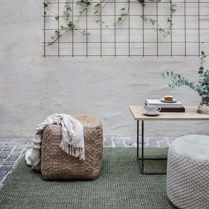 Chairs - Pouf Diamond - DIXIE