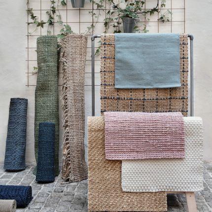Contemporain - Jute rugs - DIXIE