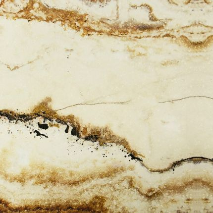 Wall decoration - Gold Onyx Surface - MAISON VALENTINA