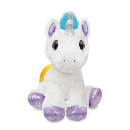 Soft toy - Sparkle Tales Unicorns - AURORA WORLD