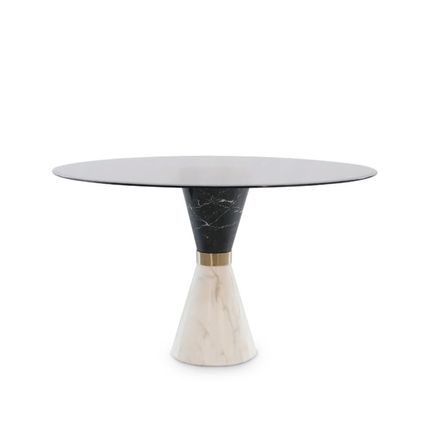 Tables - Vinicius | Table à manger - ESSENTIAL HOME