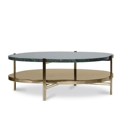 Tables basses - Craig | Table centrale - ESSENTIAL HOME