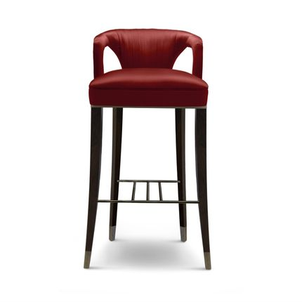 Chairs - KAROO | BAR CHAIR - BB CONTRACT