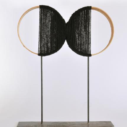 Sculptures / statuettes / miniatures - Sculpture le baiser - VANSKA