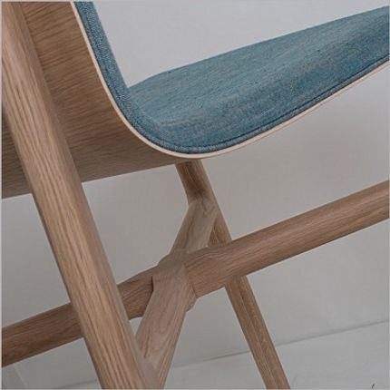 Chairs - Chair AXIS  - PERROUIN 1875