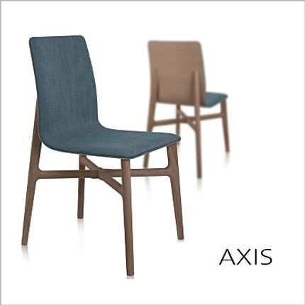 Chairs - AXIS Chair - PERROUIN 1875