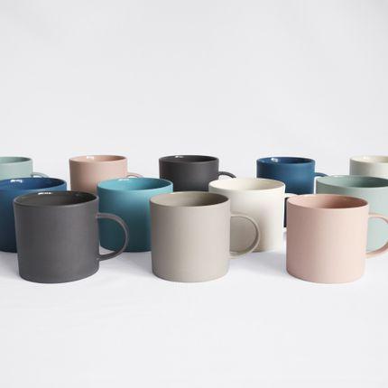 Mugs - STONEWARE - MOHEIM