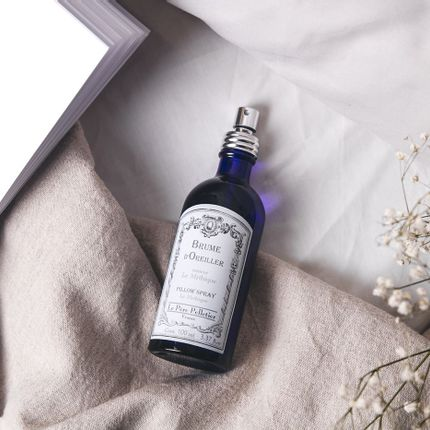 Home fragrances - PILLOW MIST - LE PÈRE PELLETIER