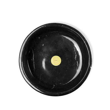 Unique pieces - KOI Round Vessel Sink - MAISON VALENTINA