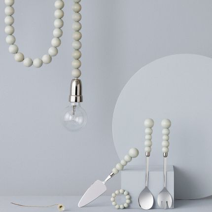 Objets design - Reitti lampe - AARIKKA