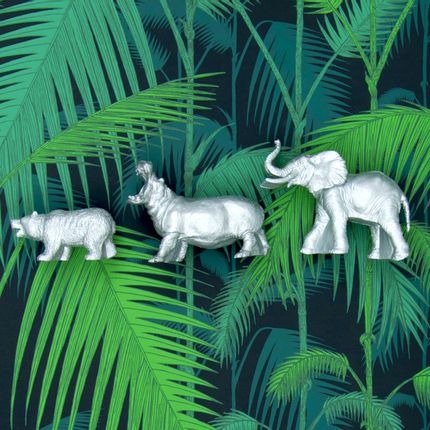 Wall decoration - JUNGLE HOOK - MARNICAYS