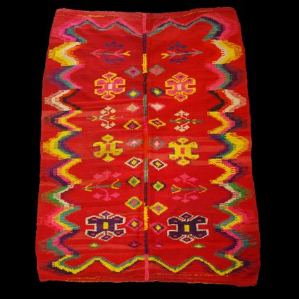 Design - Tapis native ancien - NATIVO ARGENTINO
