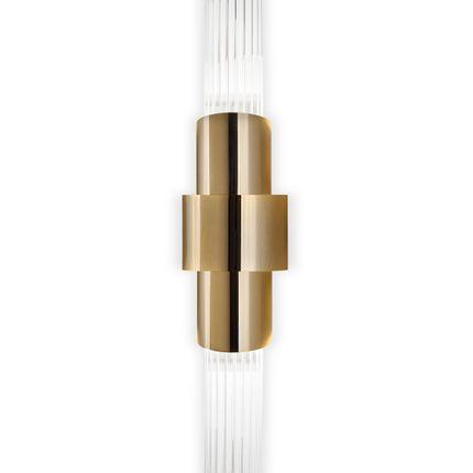 Wall lamps - TYCHO SMALL WALL - LUXXU
