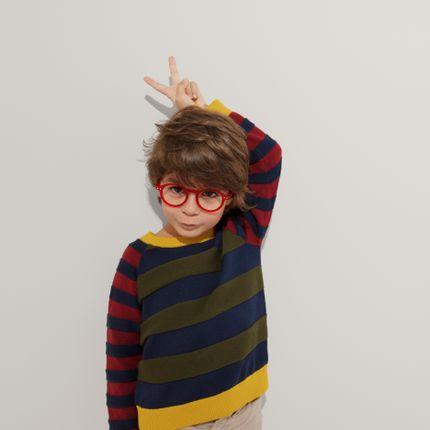 Mode enfantine - SCREEN Junior - IZIPIZI