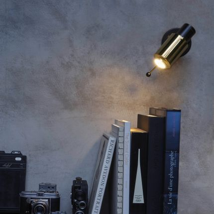 Éclairage LED - Biny Spot - DCW EDITIONS