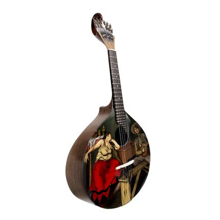 Smart objects - Fado Guitar - MALABAR