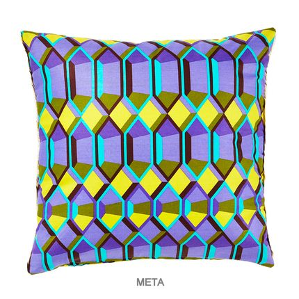 Decorative accessories - FASHION PILLOWS - FASHION PILLOWS BY MÜLLERSCHMIDT