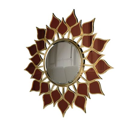 Mirrors -  Goa Mirror - MALABAR