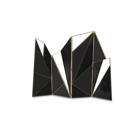 Miroirs - DELTA - LUXXU