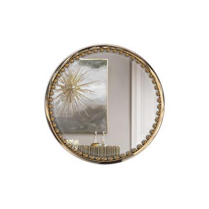 Mirrors - ORBIS - LUXXU HOME