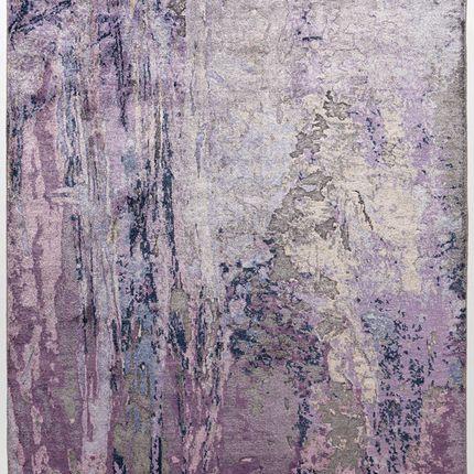 Design - Pluie violette - VANTYGHEM FASHIONABLE FLOORING