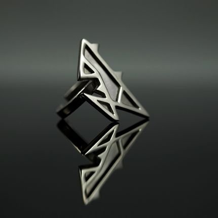 Jewelry - BOTANIA Zoe Ring - KAI Design Studio