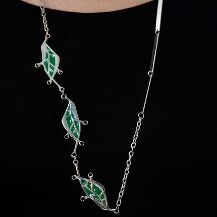 Jewelry - BOTANIA Mila Necklace - KAI Design Studio