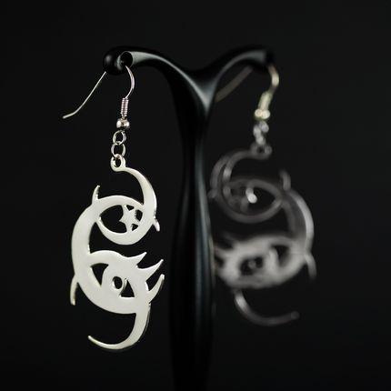 Jewelry - CELESTIA Iris Earrings - KAI Design Studio