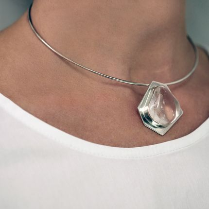 Jewelry - ELEMENTA Vida Necklace - KAI DESIGN STUDIO