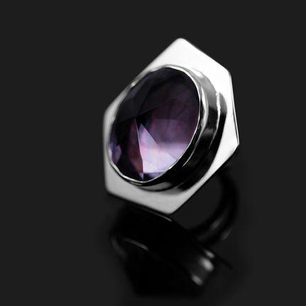 Jewelry - ELEMENTA Leia Ring - KAI Design Studio