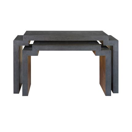 Tables consoles - WESTCOTT LCS - WORLDS AWAY