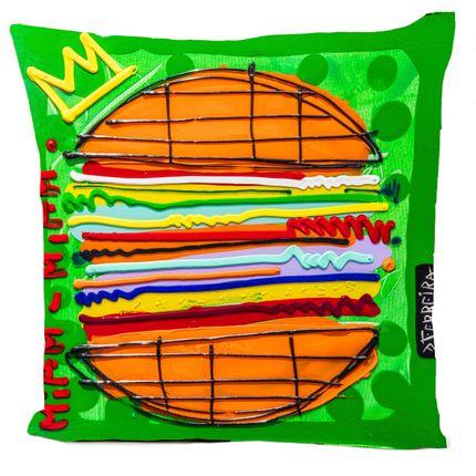 Cushions - Pillow MIAM MIAM by David FERREIRA - ARTPILO